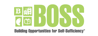 BOSS: Building Opportunities for Self-Sufficiency